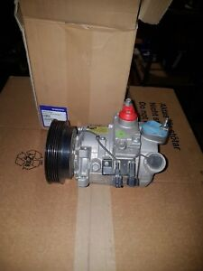 Nem Oem Volvo S60 S80 V60 V70 XC70 Compressor, Air conditioner #36051067