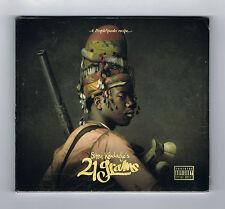 SITOU KOUDADJÉ - 21 GRAMS - A PEOPLE SPEAKS RECIPE... - CD NEUF NEW NEU
