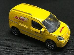 Majorette DHL Renault Delivery Van