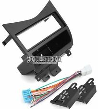 Metra 99-7862 Lower Dash Single DIN Installation Kit for 2003-04 Honda Accord