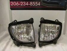 2005 2006 2007 2008 KIA SPORTAGE LEFT & RIGHT FOG LIGHT OEM