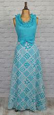 Formal 100% Cotton Vintage Dresses