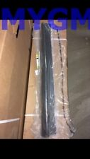 CHEVY EQUINOX GRAY DRIVERS DOOR LOWER MOLDING 2010-2017 NEW OEM GM 25824824