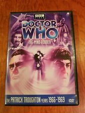Doctor Who The Mind Robber Dvd Patrick Troughton