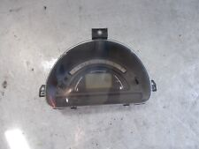 CITROEN C2 SPEEDOMETER CLOCKS INSTRUMENT CLUSTER P9652008280