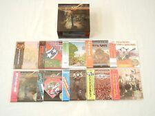 Atlanta Rhythm Section JAPAN 10 titles Mini LP SHM-CD PROMO BOX SET