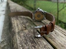 Baume Mercier Automatic Cal.2895 Running Great