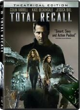 Total Recall (DVD,2012)