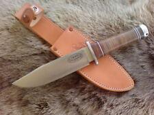 Coltello da caccia Fallkniven Njord - Northern Light FNNL3 knife messer couteau