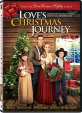 Love's Christmas Journey [New DVD] Ac-3/Dolby Digital, Dolby, Subtitled, Wides