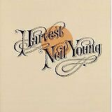YOUNG Neil - Harvest - CD Album