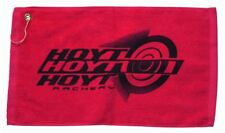 Hoyt Shooter Towel / Handdoek