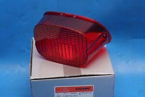 Keeway Superlight 125 Stop and tail light lens / rear brake light lens