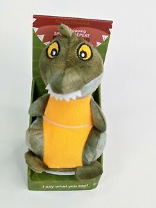 Speak and Repeat Dinosaur by Cupcakes and Cartwheels15855 VIDEO