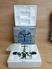 Armour Franklin mint / CDC 1:48 focke wulf 190  art 98044 Mint In Box