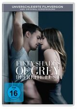 Fifty Shades of Gray: Befreite Lust (DVD, 2018)