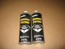 RAMSEY Border Patrol Gelled Baseboard/ Floor Stripper 23oz., Pack of 2