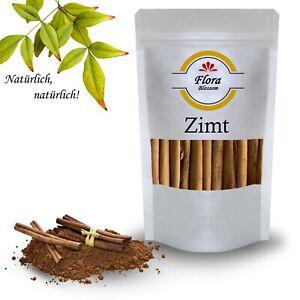 Zimtstangen Ceylon echter Canehl Cinnamon Ohne Zusätze Naturgewürz Exquisit Line