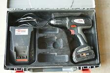 WURTH BS 18-A compact  dans sa valise d'origine