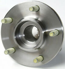 Wheel Bearing and Hub Assembly, Front or  Rear Ck Fitment
