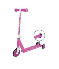 HUDORA Scooter 2-in-1 Evolution Girl Kinderfahrzeug Roller UVP*=39,99 PA-1780