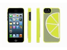 Griffin Fresh Key Lime Protective Hard Case iPhone 5 5S Green Cellphone Cover
