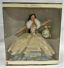 Holiday Barbie Special 2000 Edition Celebration Teresa - New in Box