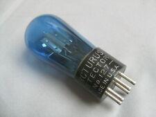 ARCTURUS 127 type 27 BLUE GLOBE Vacuum Tube HICKOK 533 TESTED NOS