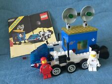 Lego Classic Space 6927 All Terrain Vehicle COMPLETE Instructions Vintage 1981
