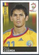 PANINI EURO 2008- #320-ROMANIA-PAUL CODREA