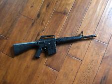 "Empire Toys M-16 Toy Gun, 26"" Length, Orange Plug"