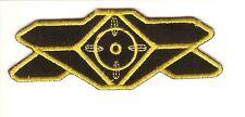 + BABYLON 5 Aufnäher Security Schulterabzeichen