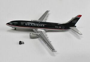 US Airways Boeing 737-300 1:400 Gemini Jets GJUSA314 *missing landing gear