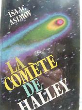 LA COMETE DE HALLEY ISAAC ASIMOV