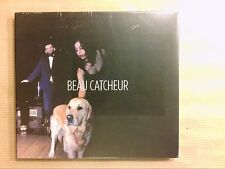 CD / BEAU CATCHEUR / ANARCHY IN THE UK / NEUF SOUS CELLO