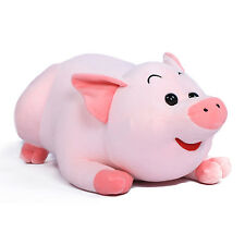 "JOYFAY® 2016 New 20"" Pink Pig Plush Stuffed Animal Cute Toy Birthday Gift"