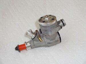 New K&B Cox Conquest 15 Quarter Midget Pylon Racing Engine ; Cox Conquest .15