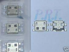 CONNETTORE RICARICA ( 2pezzi)  MICRO USB PER HUAWEI ASCEND   G620 G610
