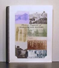 Charleswood History, Photos and Fragments,  Southwestern Winnipeg, Manitoba