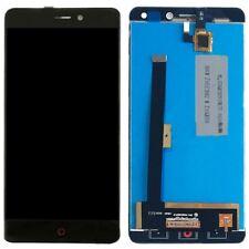 Für ZTE Nubia N1 NX541J Display LCD Komplett Einheit + Rahmen Reparatur Schwarz