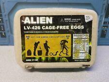 ***NECA 2015 ALIEN LV - 426 CAGE - FREE EGGS FACE HUGGERS RARE***