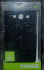 New Case Mate For Samsung Galaxy S3 Tough Cases Black Color 2 pack