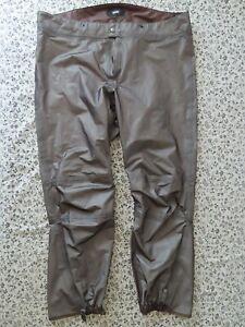 bmw goretex pants liner