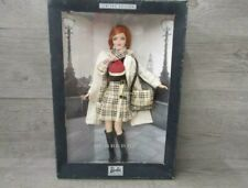 Burberry Limited Edition Barbie 2000 Raincoat Bag Scarf No 29421 NRFB
