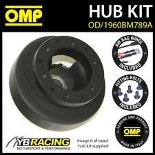 OMP STEERING WHEEL HUB BOSS KIT fits BMW M3 (E46) 98-06  [OD/1960BM789A]
