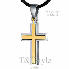 Stainless Steel Pendant Chains & Necklaces for Men