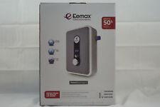 New Eemax HA013240 HomeAdvantage II Electric Tankless Water Heater 240 Volt  13kW