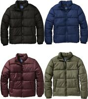 OLD NAVY Mens Frost Free Puffer Winter Jacket Coat S,M,L,XL,2XL,3XL Reg & TALL