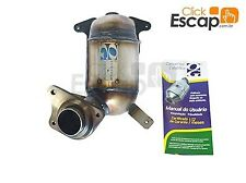 CATALYTIC CONVERTER/CATALYST - HONDA - NEW FIT AND CITY - PRIMARY - 2009 TO 2014