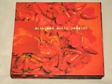 MUSHROOM MUSIC SAMPLER - 3 CD SET - SKYHOOKS - BILLY THORPE - DADDY COOL